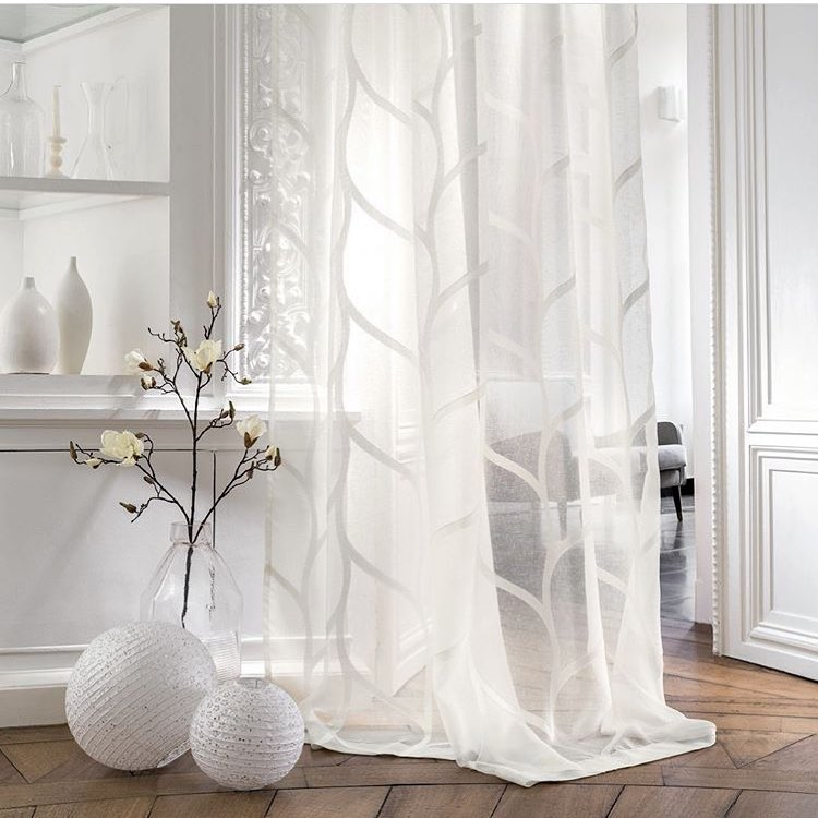 Lace Curtain